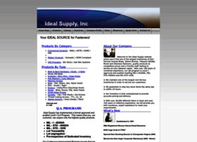 idealsupplyonline.net