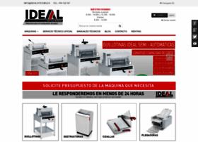 idealsystems.es