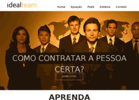 idealteam.com.br
