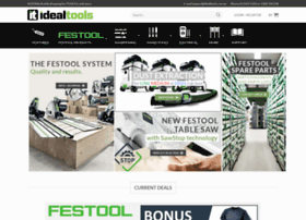 idealtools.com.au