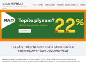ideaprace.cz