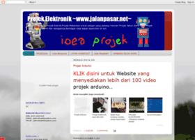 ideaprojektahunakhir.blogspot.com