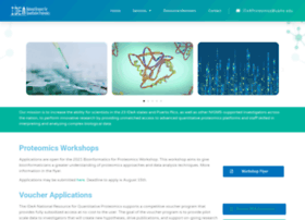 idearesourceproteomics.org