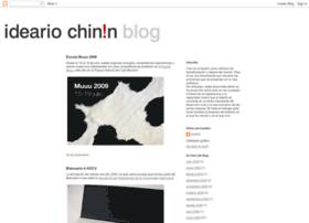 ideariochinin.blogspot.com