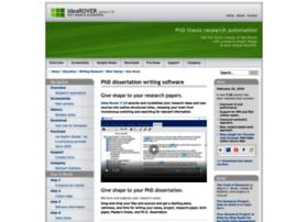 idearover.com