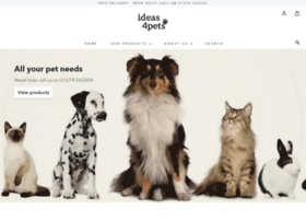 ideas-4-pets.co.uk