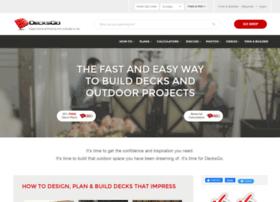 ideas-for-deck-designs.com