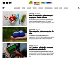 ideas.cuidadoinfantil.net