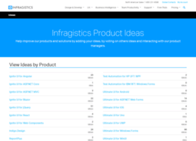 ideas.infragistics.com