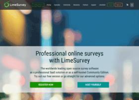 ideas.limesurvey.org