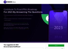 ideas.purevpn.com