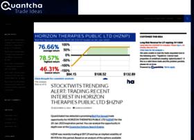 ideas.quantcha.com