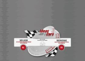 ideas4cars.be
