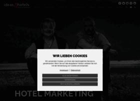 ideas4hotels.com