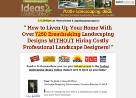 ideas4landscaping.com