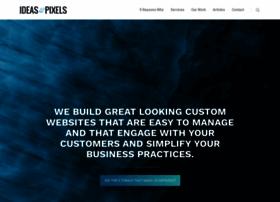 ideasandpixels.com