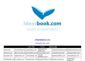 ideasbook.com
