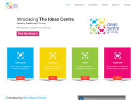 ideascentregroup.com