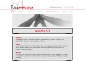 ideasciences.com