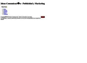 ideascomunicacion.com
