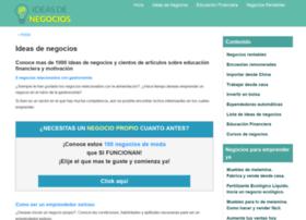 ideasdenegocios.com.ar