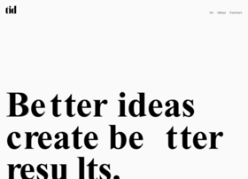 ideasdepartment.co.uk