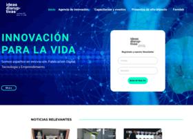 ideasdisruptivas.com