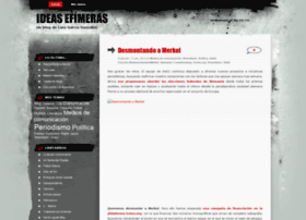 ideasefimeras.wordpress.com