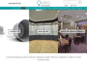 ideashowcases.co.uk