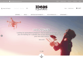 ideasinpromotions.com