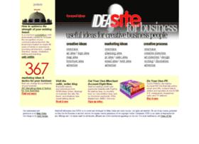 ideasiteforbusiness.com