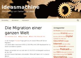 ideasmachine.ch