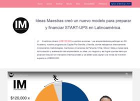 ideasmaestras.com
