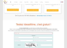 ideasmine.net