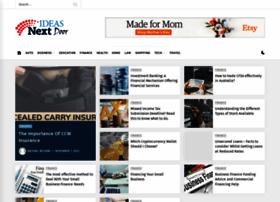 ideasnextdoor.com