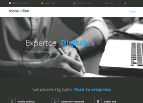 ideasonline.com.mx