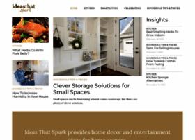 ideasthatspark.com