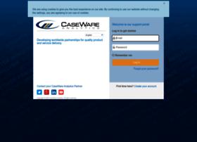 ideasupport.caseware.com