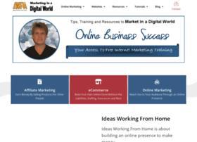 ideasworkingfromhome.com