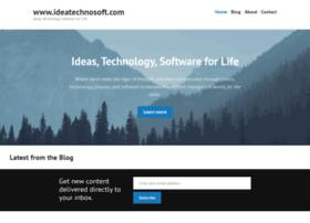 ideatechnosoft.com
