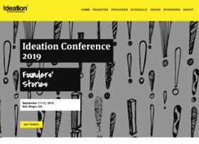 ideationconference.com