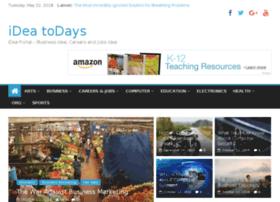 ideatodays.com