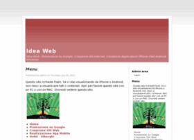 ideaweb.cc