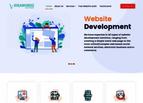 ideaworxz.com