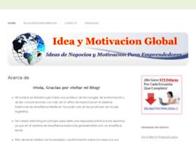 ideaymotivacionglobal.com