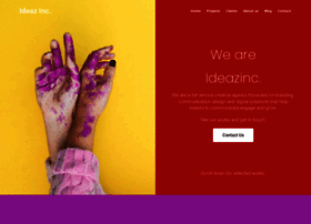 ideazinc.com