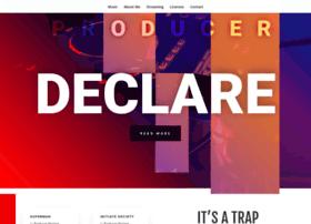 ideclaremusic.com