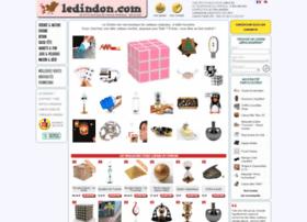 idee-cadeau.ledindon.com