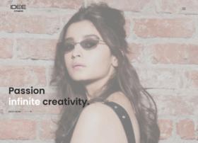 idee-eyewear.com