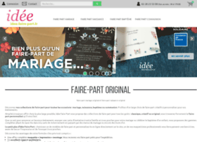 idee-faire-part.fr